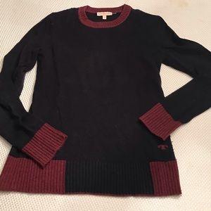 Women's Tory Burch Wool & Cashmere Sweater, SZ S